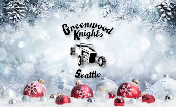 Greenwood Knights Christmas Donations (Image)